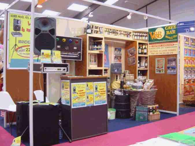 La machine danser informations et news du r seau de d positaires nouveaut s du r seau - Salon de la gastronomie rennes ...